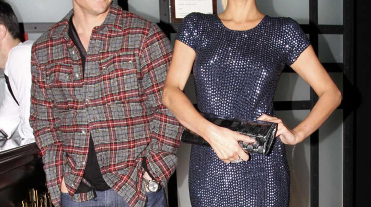 Paris Hilton: l'agresseur de son chéri en prison