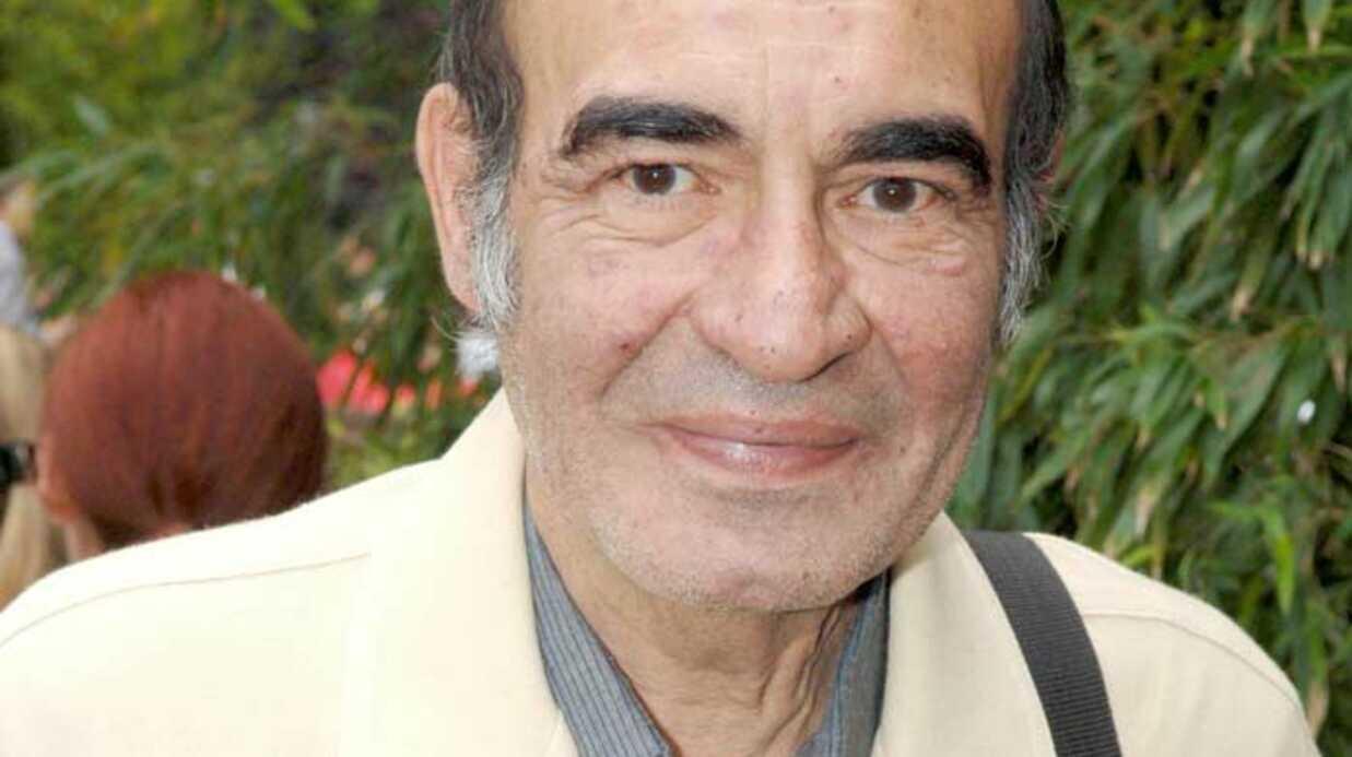 Philippe Khorsand Monsieur Maaf est mort