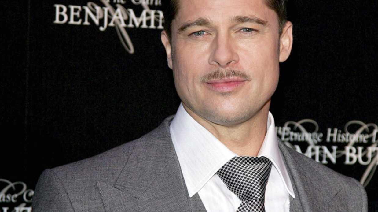 Brad Pitt se livre à coeur ouvert