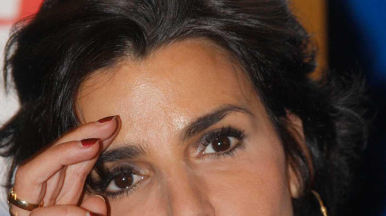 Rachida Dati absente à l'anniversaire de Nicolas Sarkozy