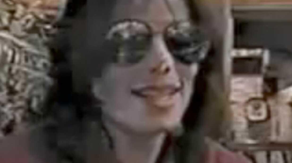 VIDEO Michael Jackson dans l'intimité avec ses enfants