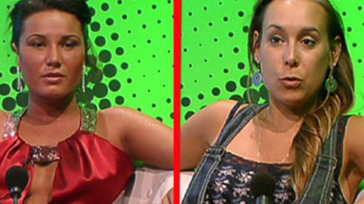 Secret Story 3: Maija sabote le régime de Sabrina