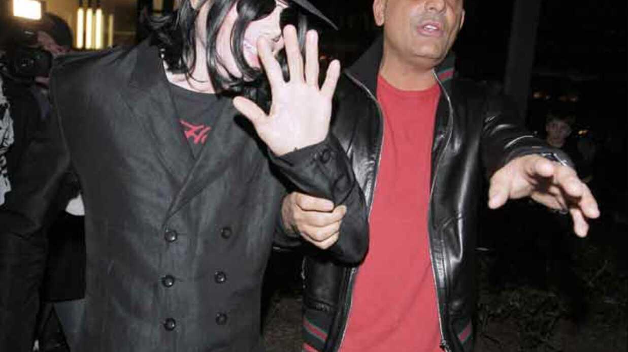 Michael Jackson: Christian Audigier raconte son dîner avec lui