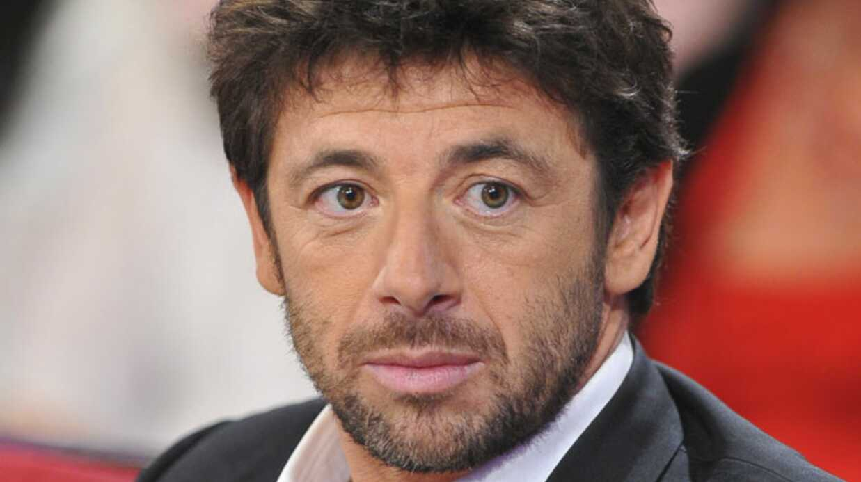 Patrick Bruel black­listé par l'en­tou­rage de Johnny Hally­day