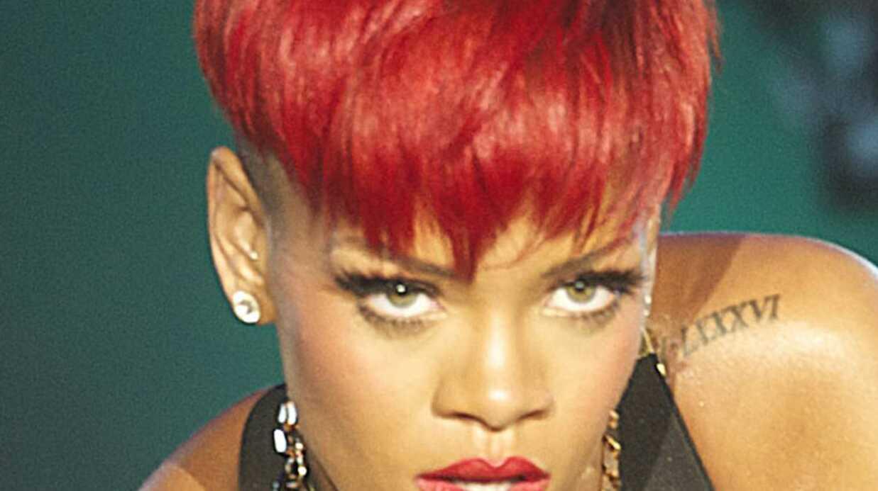 Rihanna bannie d'un hôtel pour y avoir consommé de la drogue