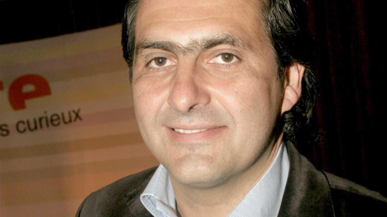 Emmanuel Chain: de retour ce soir sur TF1