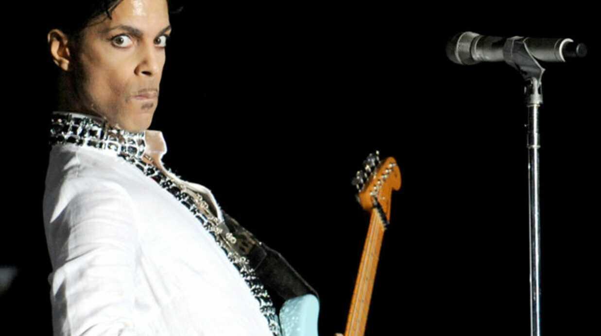 Prince doit 3 millions de dollars à un promoteur