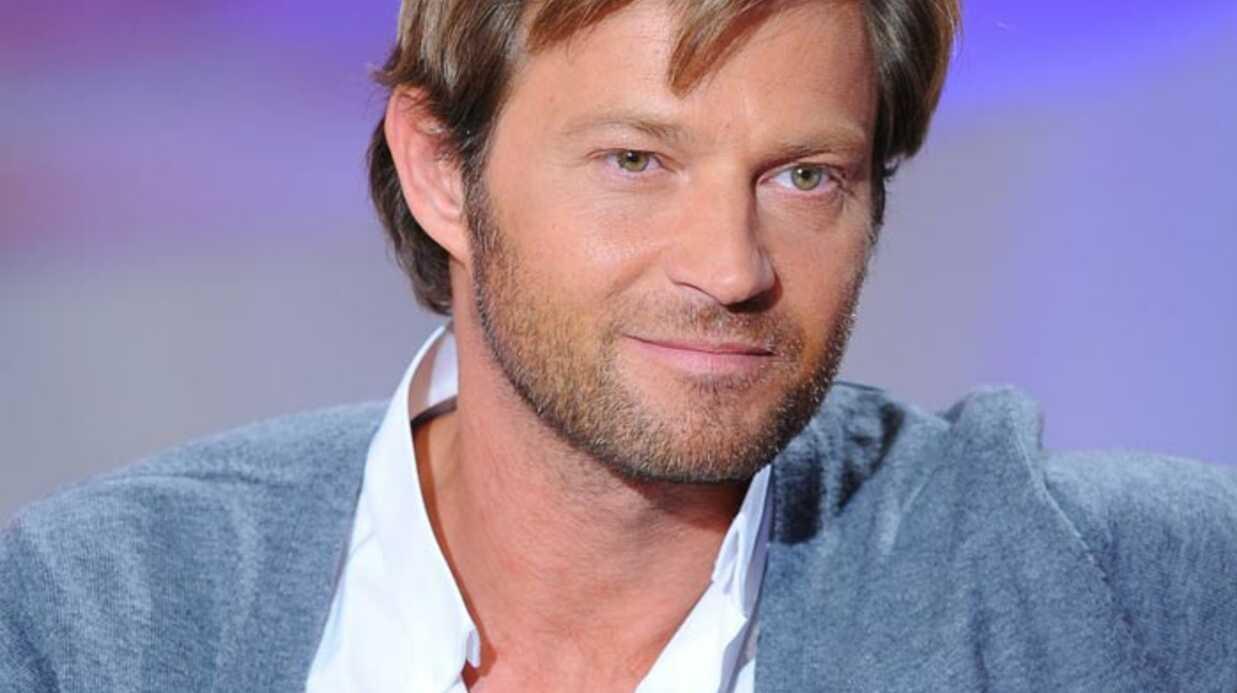 Laurent Delahousse dément être en pourparlers avec TF1