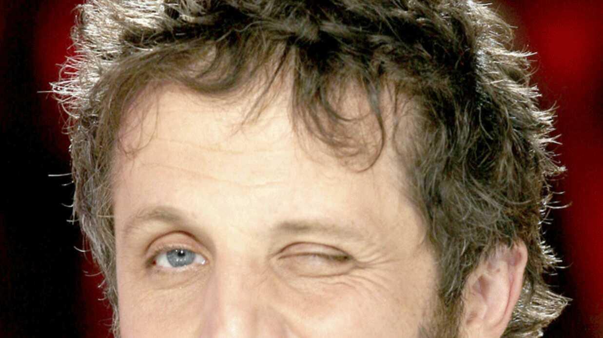 Stéphane Guillon protégé par Nicolas Sarkozy