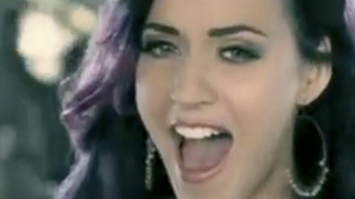 VIDEO Découvrez le clip Firework de Katy Perry