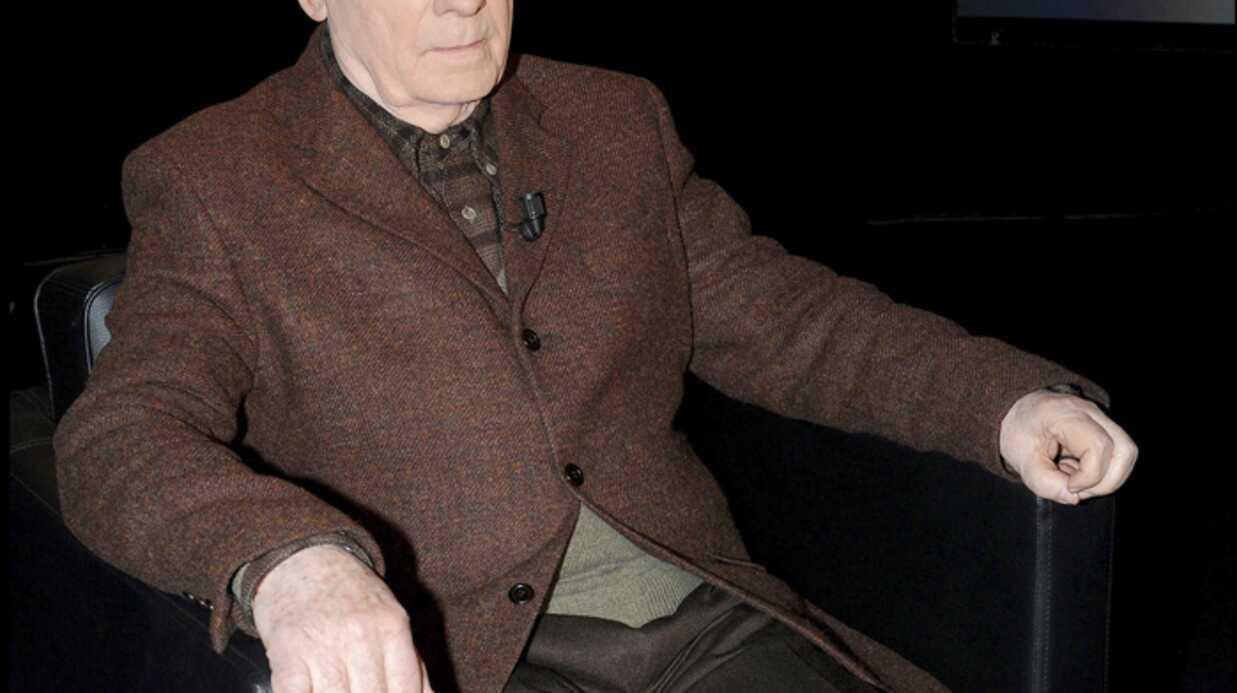 Michel Bouquet: hospitalisé après un malaise