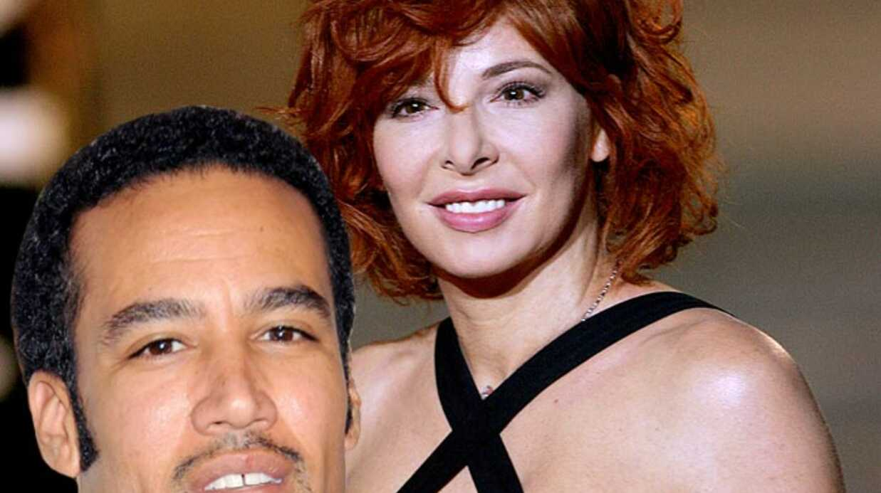 VIDEO Mylène Farmer et Ben Harper reprennent un tube d'INXS