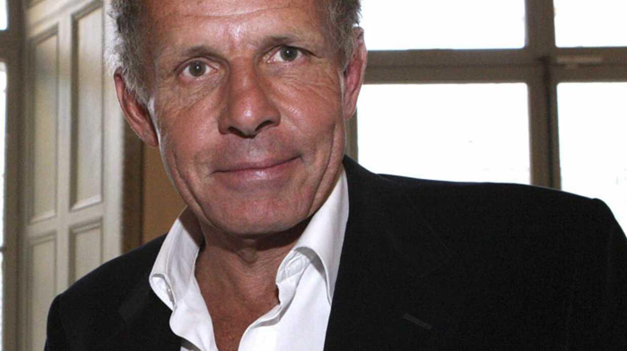 Patrick Poivre d'Arvor boycotte le JT de Laurence Ferrari