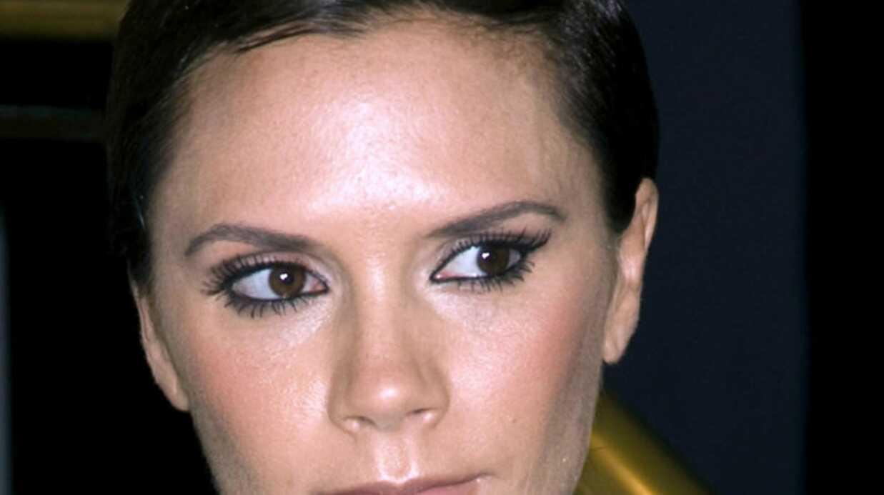 Victoria Beckham ses étranges secrets de beauté