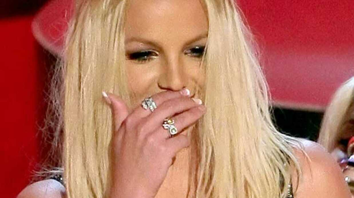 Britney Spears a dépensé plus de 2 500 euros en bonbons