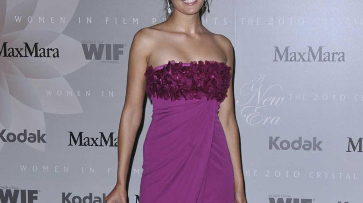 Twilight: Révélation: Maggie Grace (Lost) au casting