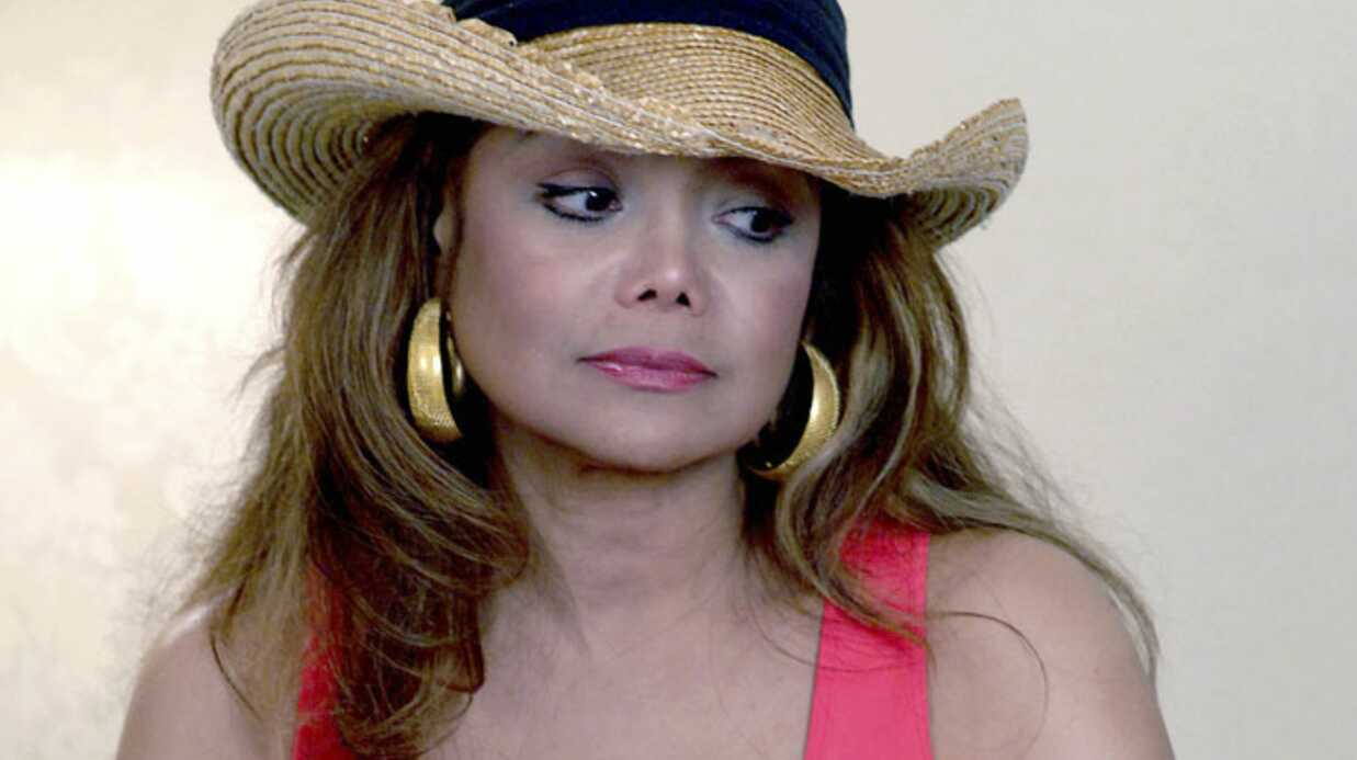 LaToya Jackson: une chanson hommage à Michael