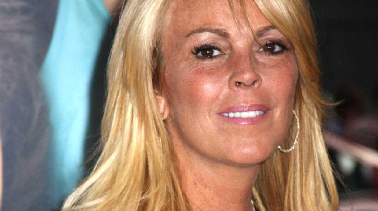 Lindsay Lohan «entre de bonnes mains» selon sa maman