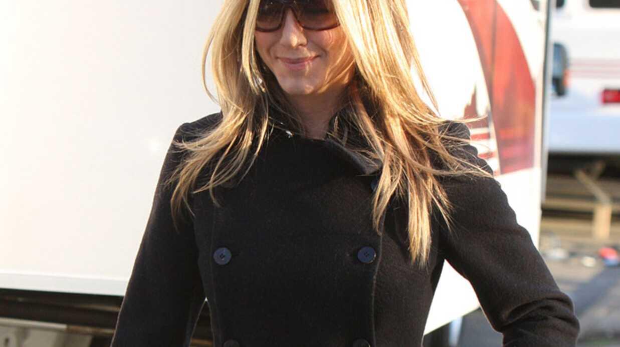 Jennifer Aniston: dîner avec George Clonney à New York