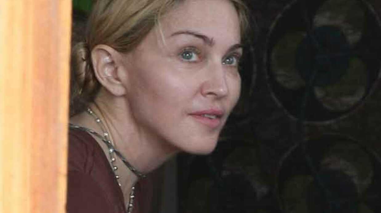 Madonna: le père de David donne son accord
