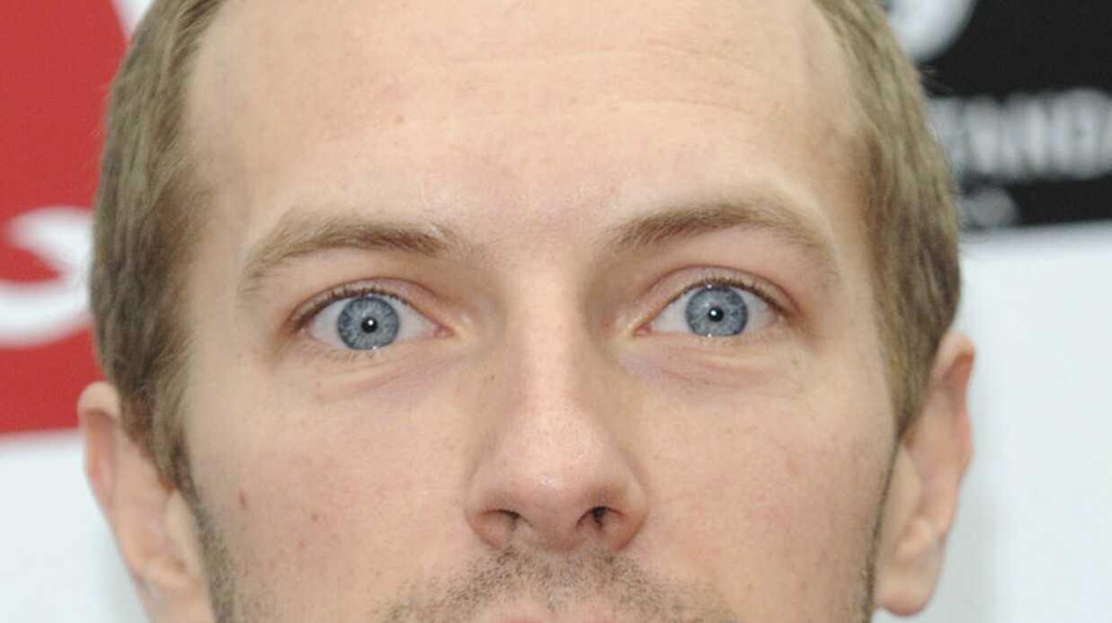 Coldplay: Chris Martin dément la fin du groupe