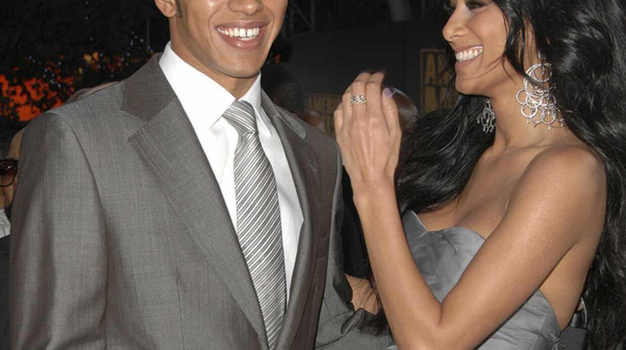 Nicole Scherzinger: Lewis Hamilton lui offre un vol spatial