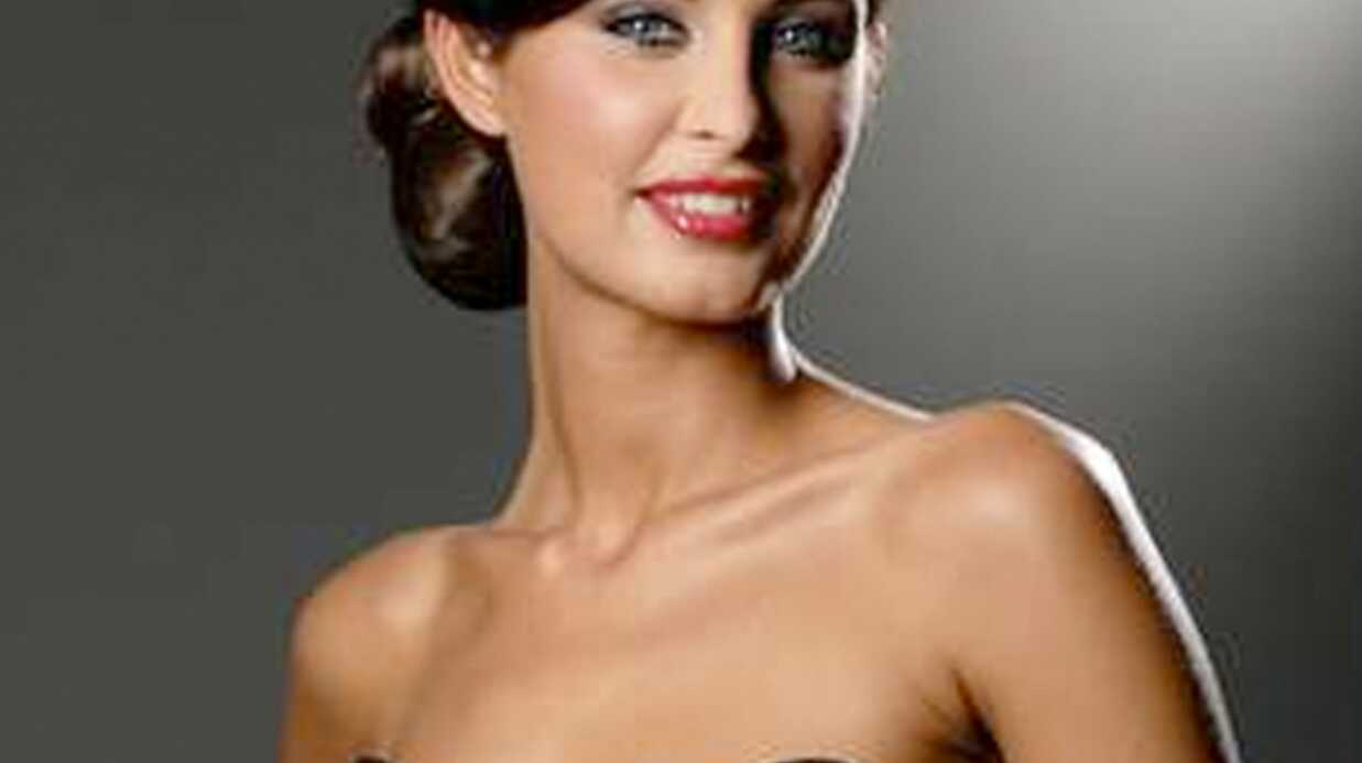 Miss France 2010:  Miss Normandie favorite des internautes