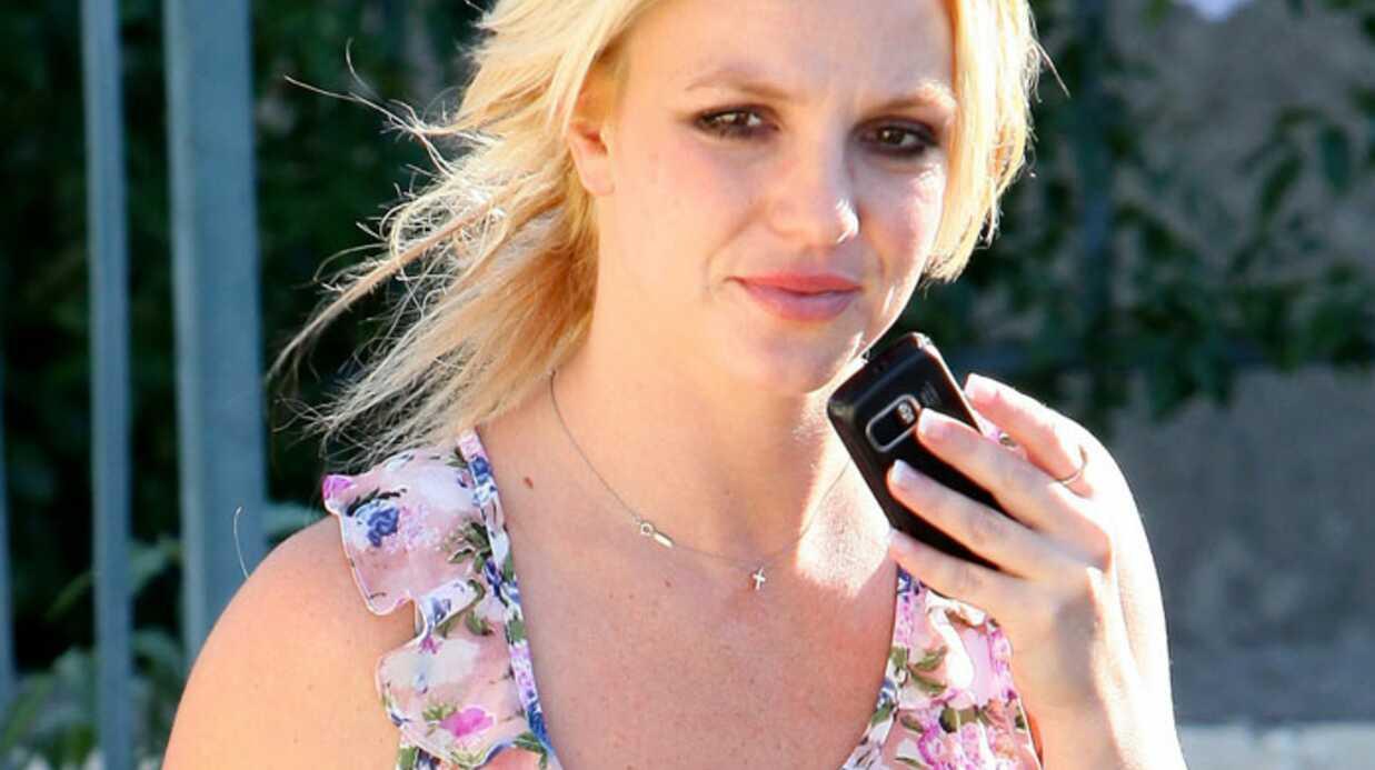Britney Spears annonce la sortie de son nouvel album