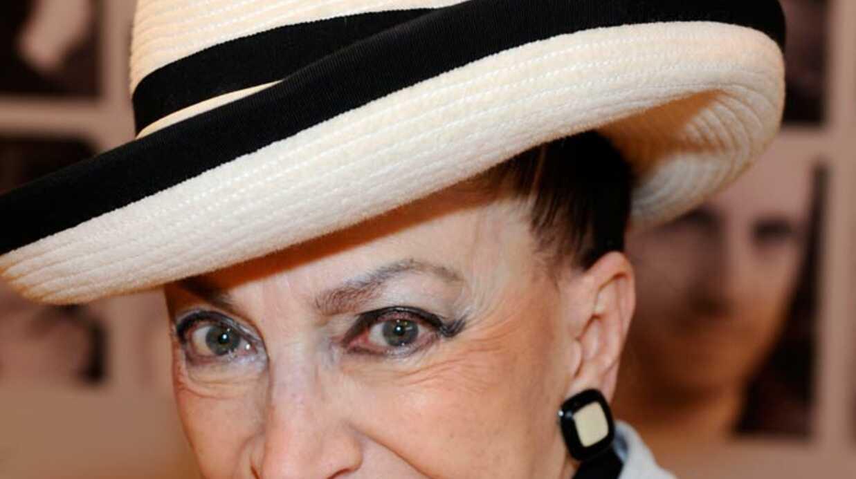 Geneviève de Fontenay bientôt à poil pour ses Miss?