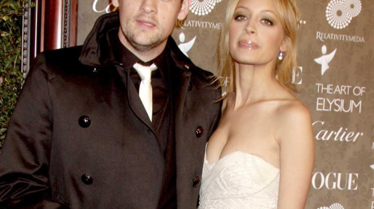 Nicole Richie: mariée ce week-end?
