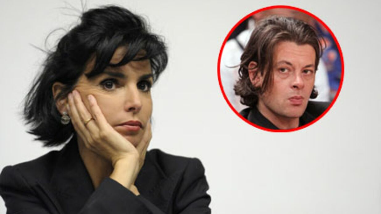 Rachida Dati renoncerait à sa plainte contre Benjamin Biolay