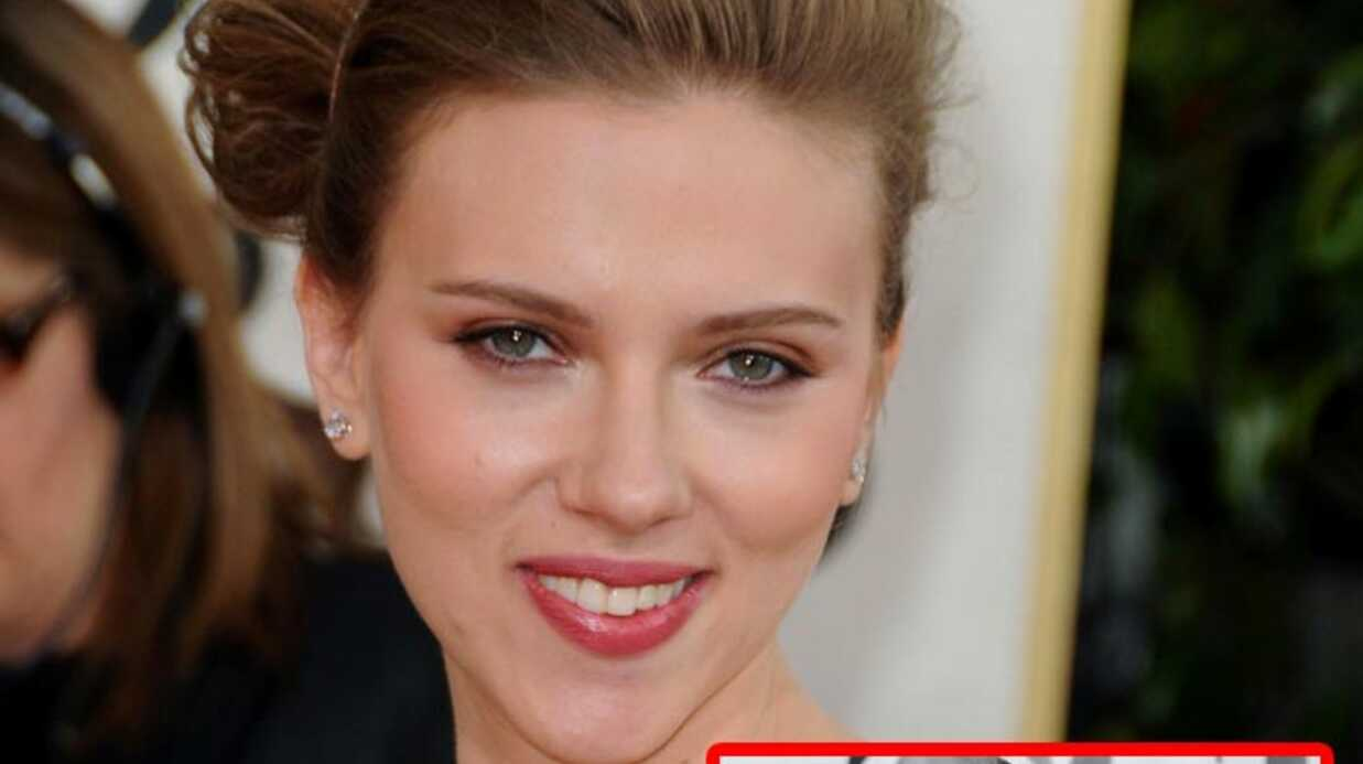 Scarlett Johansson: nouveau tête-à-tête avec Ryan Reynolds