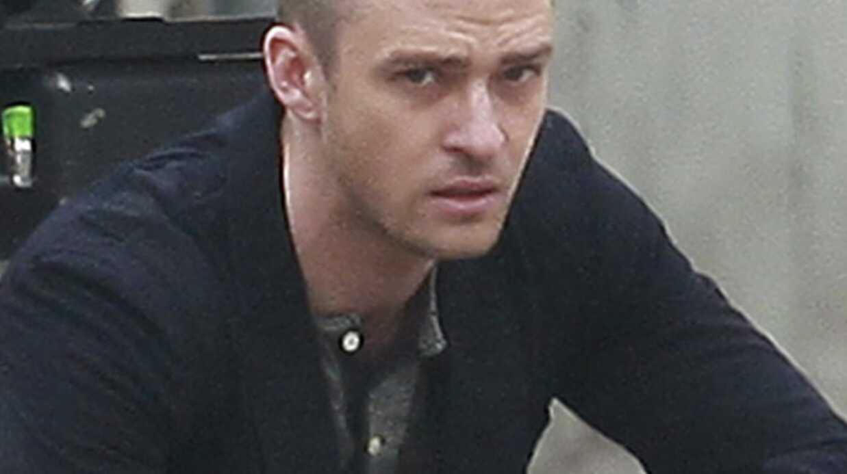 Justin Timberlake: son dernier morceau