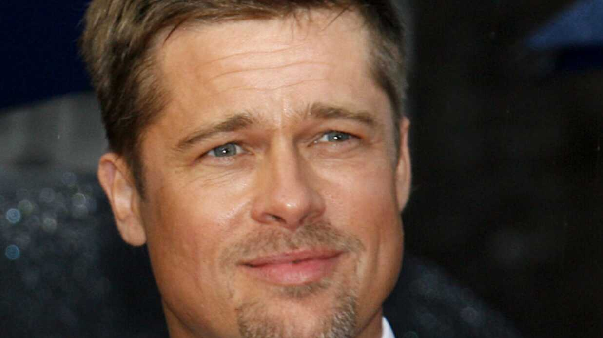 Brad Pitt vient de faire son entrée dans le Larousse…