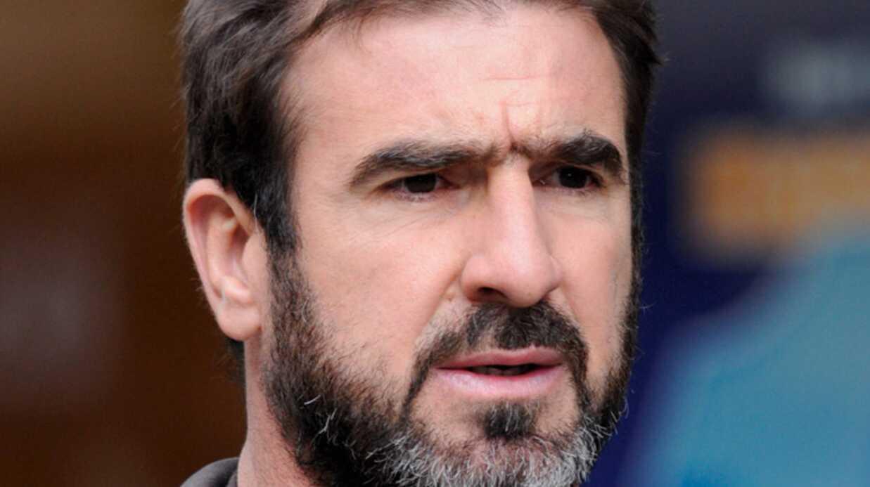 Eric Cantona s'acoquine avec un réalisateur de film X