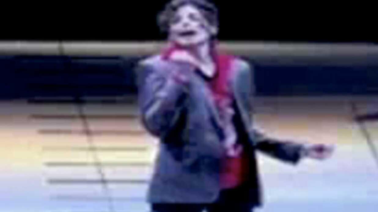 VIDEO Michael Jackson: son ultime répétition