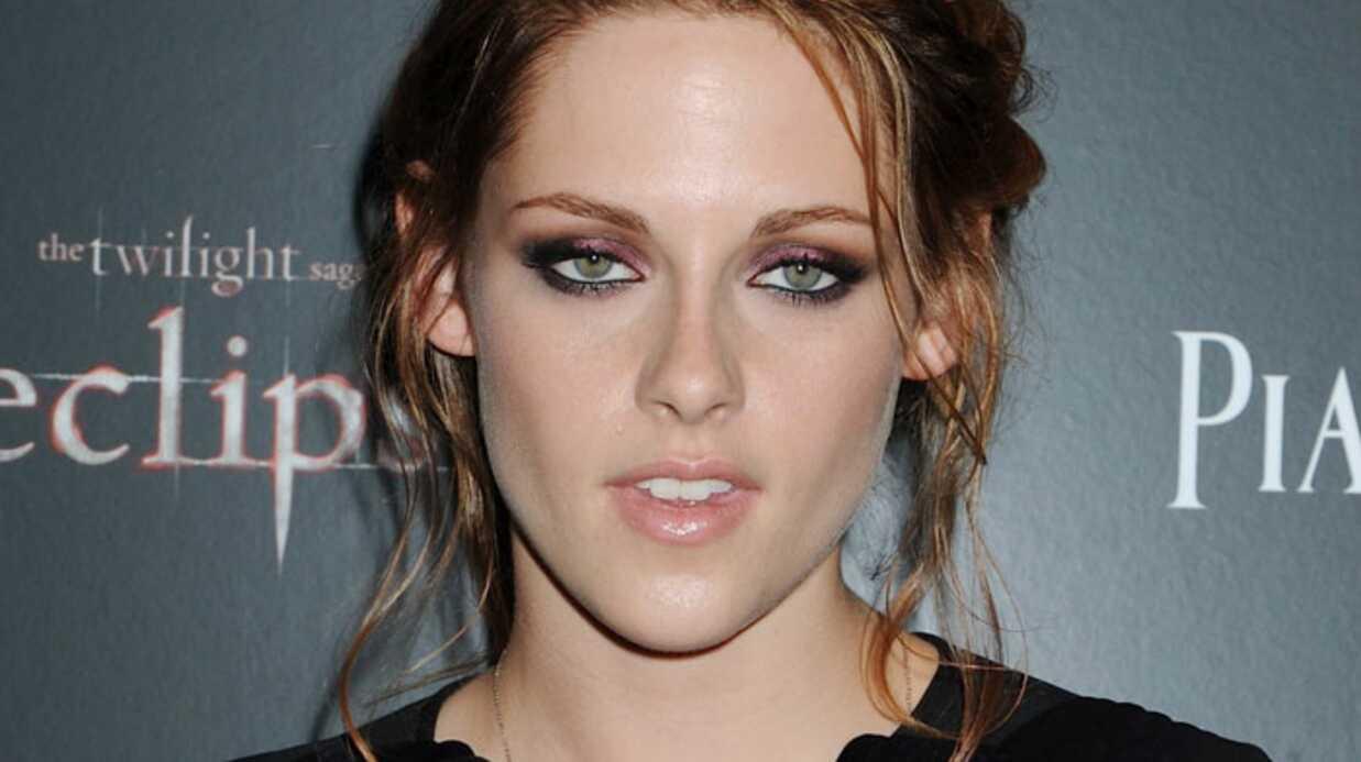 Kristen Stewart a peur d'être assassinée par ses fans!