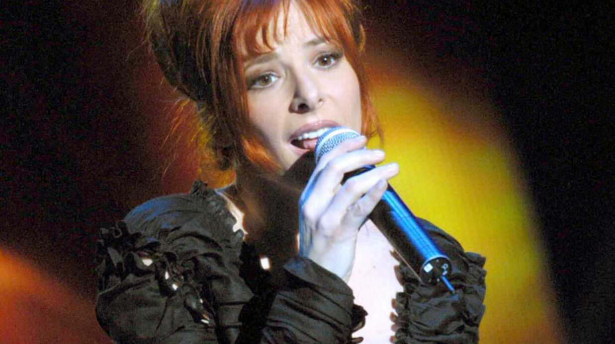 VIDEO Mylène Farmer: son premier concert