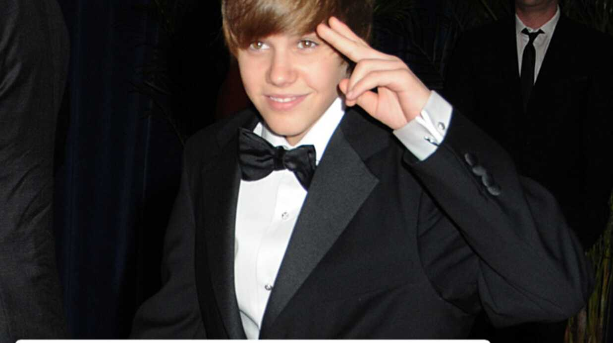 Justin Bieber in love de Kim Kardashian