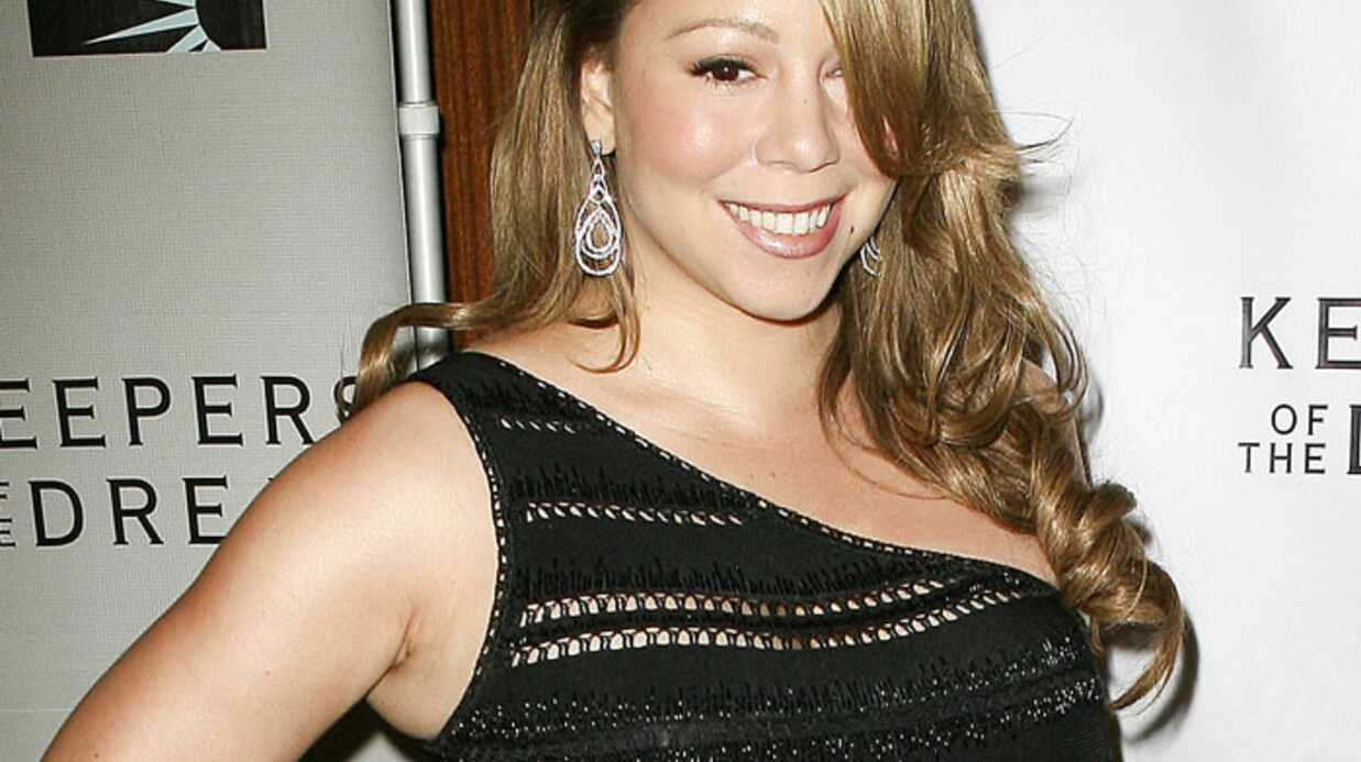 Mariah Carey fait deviner les prénoms des jumeaux sur Twitter