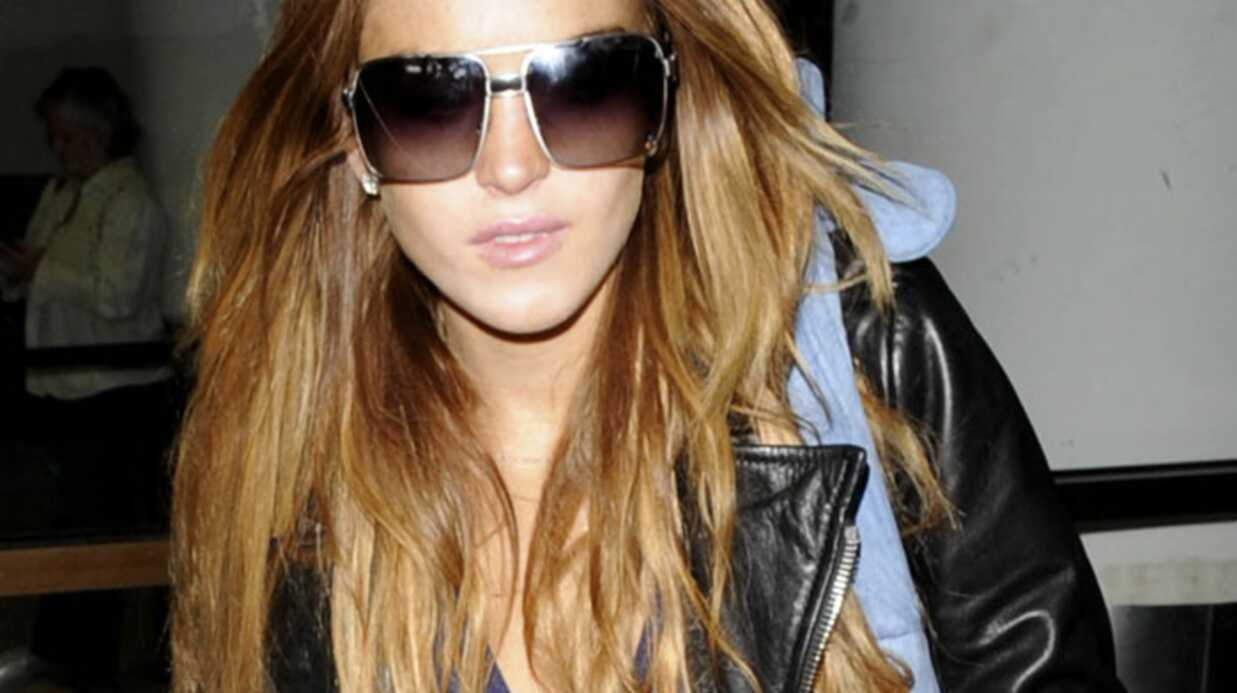 Lindsay Lohan veut se convertir au judaïsme