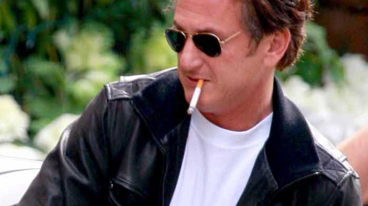 Sean Penn dans Harvey Milk, Oscar de l'engagement