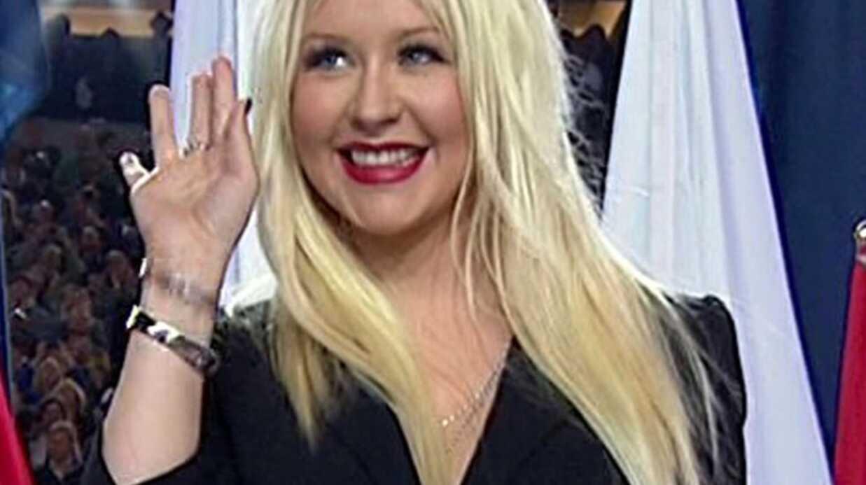 Christina Aguilera sera jurée pour l'émission The Voice