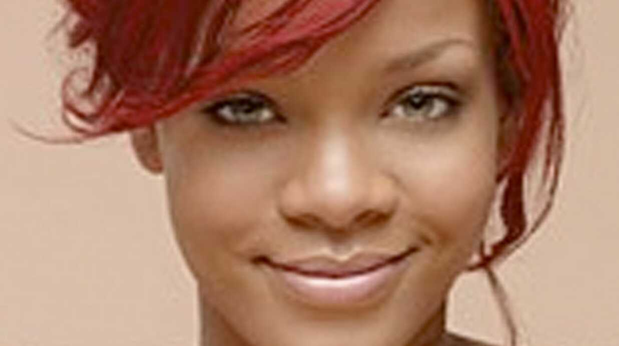 Rihanna dénudée pour Nivea