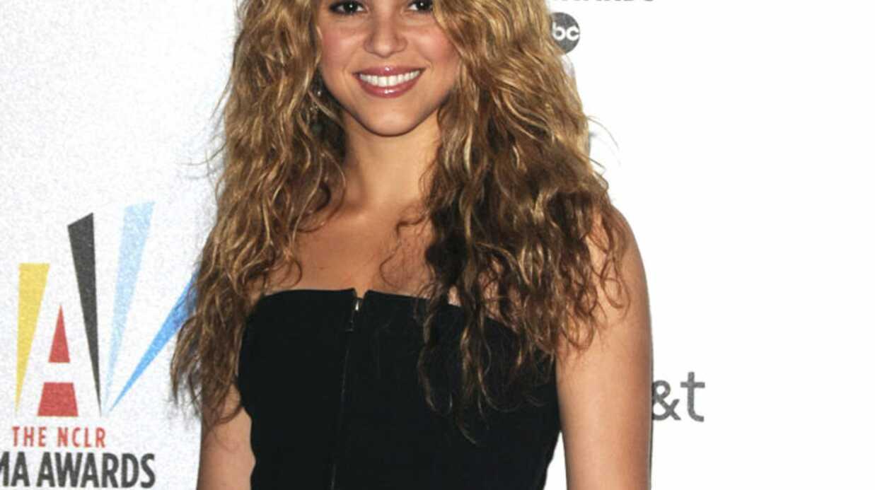 Shakira: un plan humanitaire pour sauver les enfants