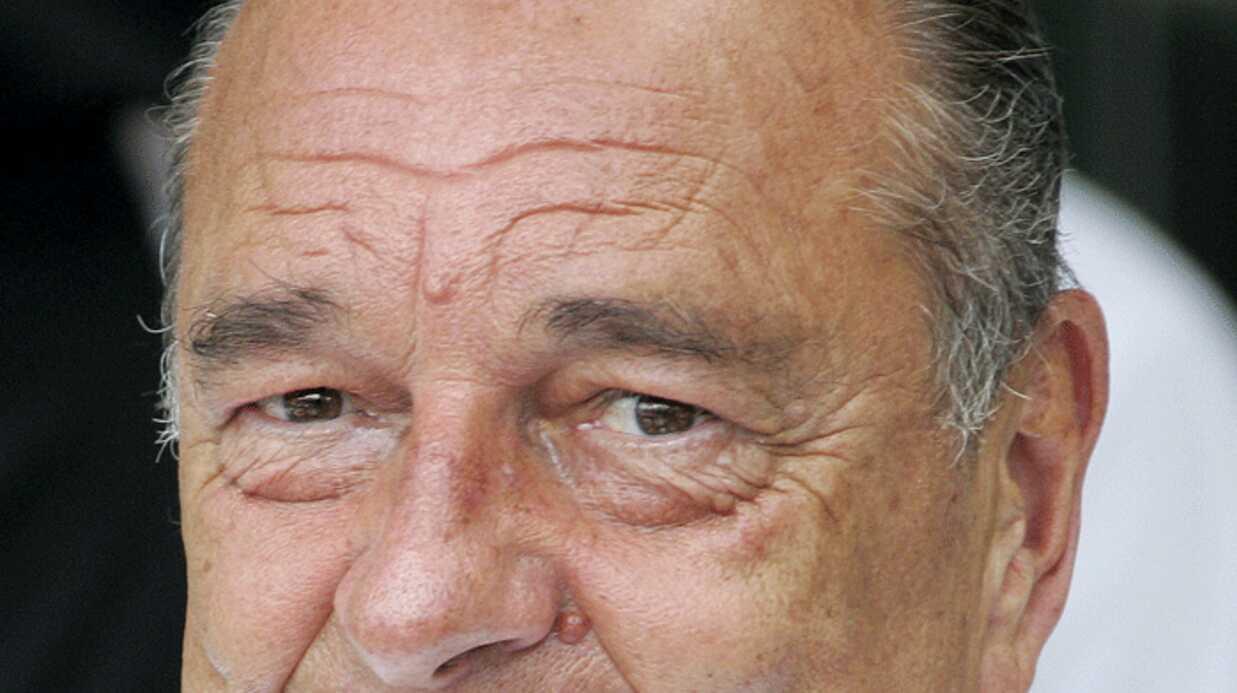 Jacques Chirac règle ses comptes dans son autobiographie