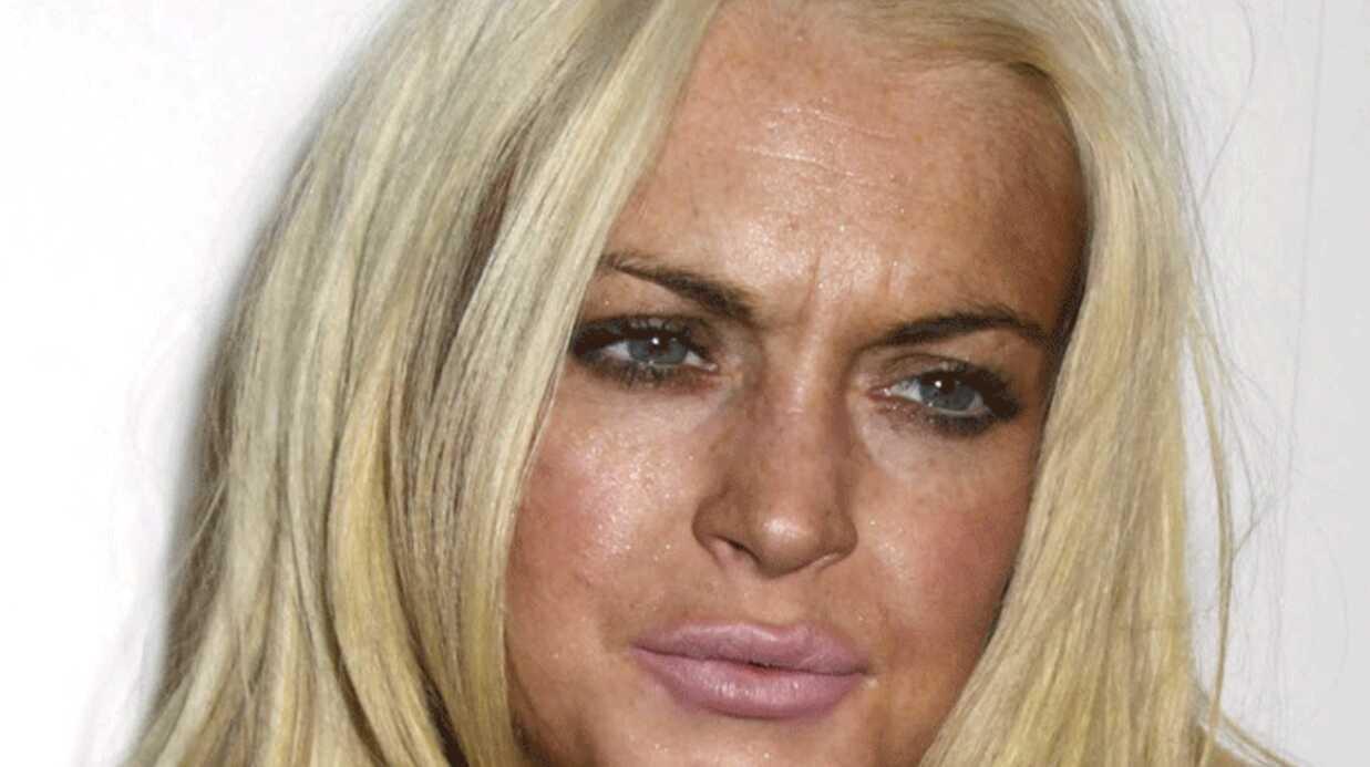Lindsay Lohan agressée par un homme armé au Maroc