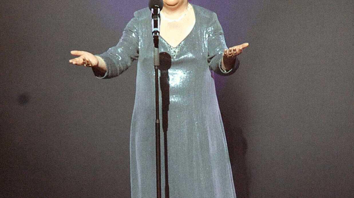 Susan Boyle invitée du Grand journal lundi 16 novembre sur Canal+