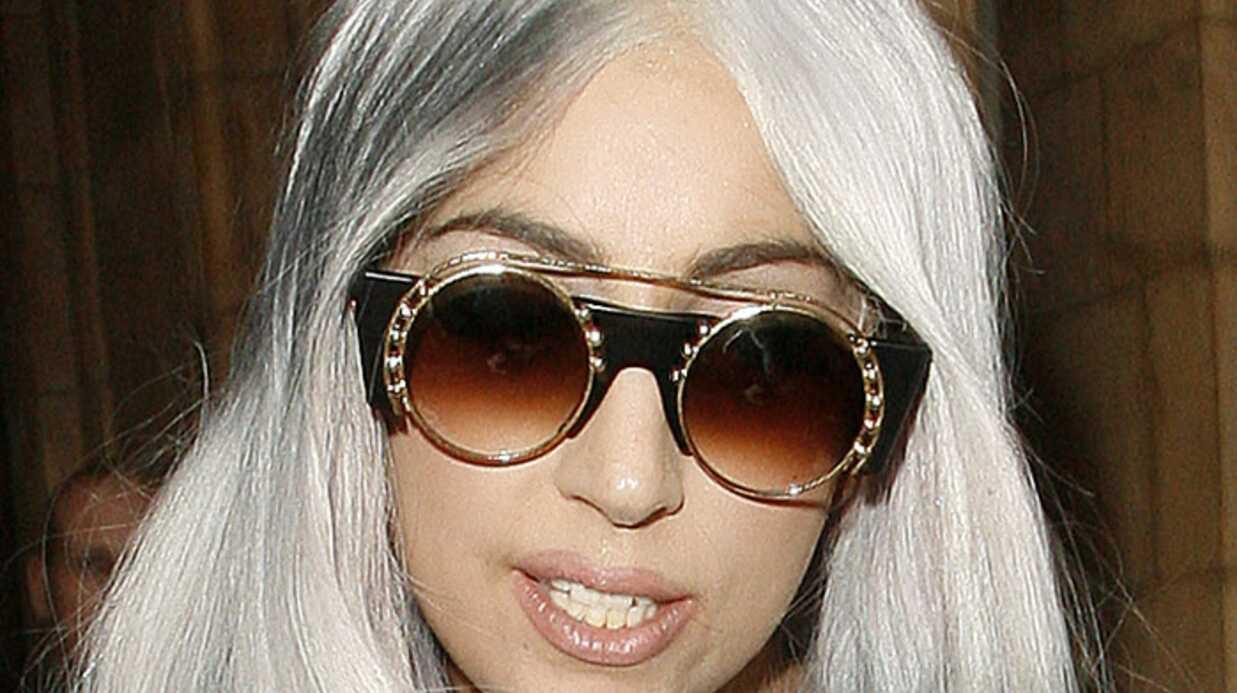 Lady Gaga au programme d'une université américaine