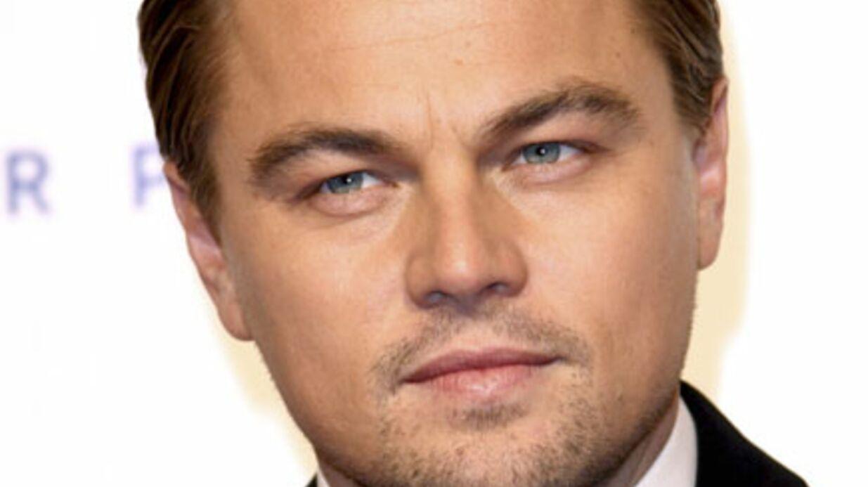 Leonardo diCaprio dans la peau du pire tueur en série